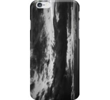 Before the storm VI iPhone Case/Skin