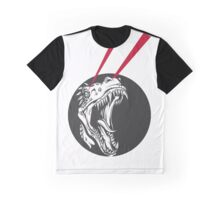 T-Rex Vision Graphic T-Shirt