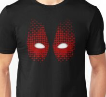 MASK MERCENARY POOL Unisex T-Shirt