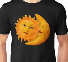 Sister Moon & Brother Sun Unisex T-Shirt