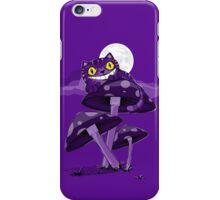 Chesire  iPhone Case/Skin