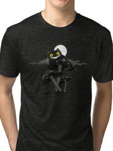 Chesire  Tri-blend T-Shirt