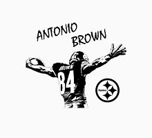 Antonio Brown - Pittsburgh Steelers Unisex T-Shirt