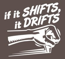 if it SHIFTS, it DRIFTS (1) by PlanDesigner