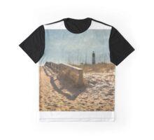Tybee Island Graphic T-Shirt