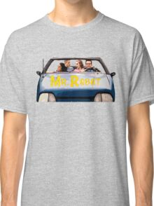 Mr Robot - Sitcom '80s '90s Classic T-Shirt