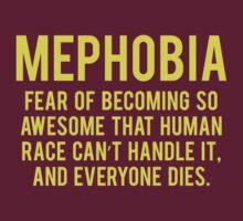 Mephobia by DesignFactoryD