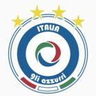 World Cup Football 2/8 - Team Italia by madeofthoughts