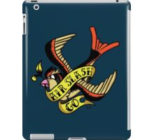 Air Slash Pokemon iPad Case/Skin