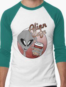 Alien Cafe T-Shirt