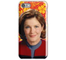 Floral Janeway iPhone Case/Skin
