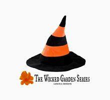 The Wicked Garden Halloween T-Shirt Women's Fitted Scoop T-Shirt
