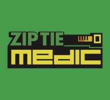 ZIP TIE medic (1) Kids Clothes