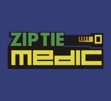 ZIP TIE medic (1) by PlanDesigner
