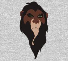 Khal Scargo One Piece - Long Sleeve