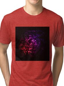 Galaxy Far Away Tri-blend T-Shirt