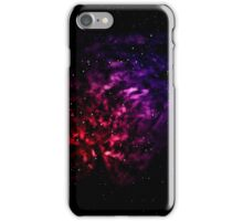 Galaxy Far Away iPhone Case/Skin