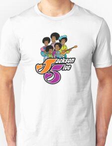 J-5 Unisex T-Shirt