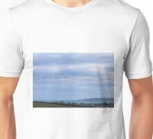The Red Arrows Falmouth Week 2016 Unisex T-Shirt