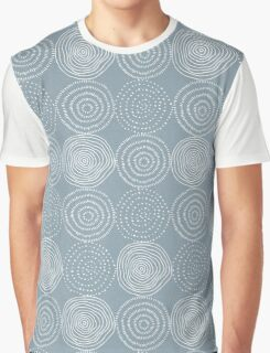 hand draw geometric pattern Graphic T-Shirt