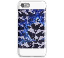 Hooded Fractals iPhone Case/Skin