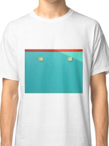 Watch that scene Classic T-Shirt