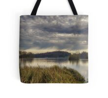 Castle Howard Lake Tote Bag