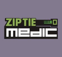 ZIP TIE medic (3) Kids Clothes