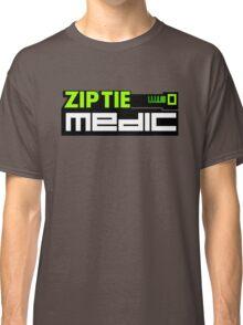 ZIP TIE medic (3) Classic T-Shirt