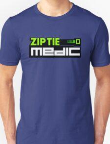 ZIP TIE medic (3) T-Shirt