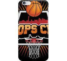 Hoops City BasketBall iPhone Case/Skin