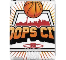 Hoops City BasketBall iPad Case/Skin