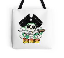 The Goonies - One Eyed Willy Variant Tote Bag