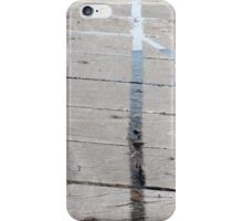 Jetty And Rails iPhone Case/Skin
