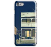 Richmond, Melbourne iPhone Case/Skin