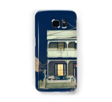 Richmond, Melbourne Samsung Galaxy Case/Skin
