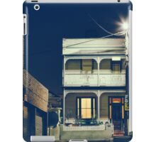 Richmond, Melbourne iPad Case/Skin