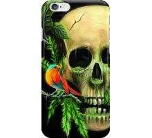 Life & Death iPhone Case/Skin