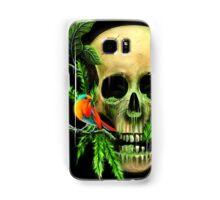 Life & Death Samsung Galaxy Case/Skin