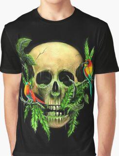 Life & Death Graphic T-Shirt
