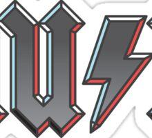 MUSIC 2 Sticker