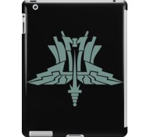 Mobile Infantry iPad Case/Skin