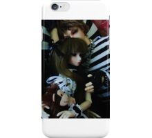 Look this way  iPhone Case/Skin