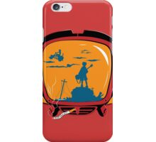 Never Knows Best iPhone Case/Skin