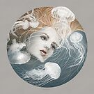Floating by Ruta Dumalakaite
