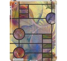 Desert Blossoms - By John Robert Beck iPad Case/Skin