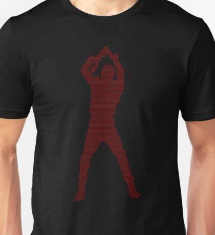 I'm Negan Unisex T-Shirt