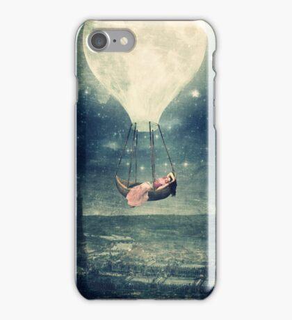 Moon Reverie iPhone Case/Skin
