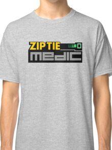 ZIP TIE medic (7) Classic T-Shirt