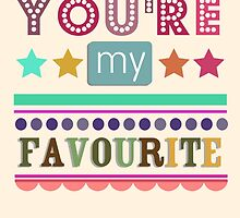 You're My Favourite by The Eighty-Sixth Floor